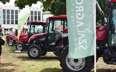 A XXX. jubileumi Farmer Expon is részt veszünk!